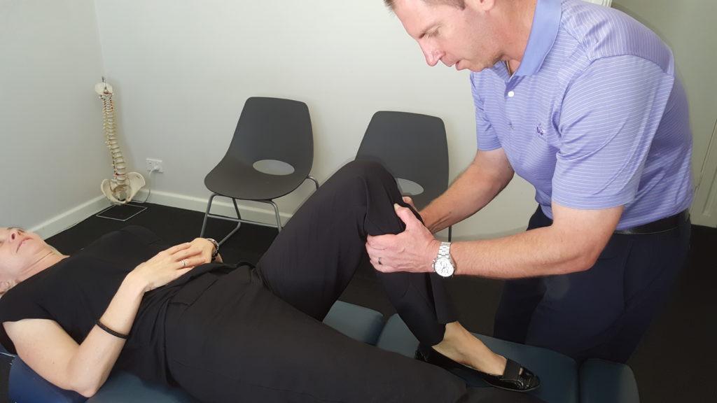 Perth Chiropractor Dr Eric Brukwinski