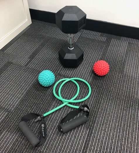 Chiropractic Equipment Hillarys WA