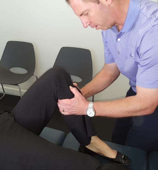 Perth Chiropractor Eric Brukwinski