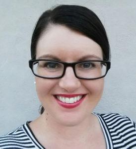 Sarah Pye Chiropractor Hillarys