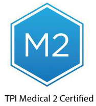 TPI Medical 2 Certified