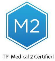 TPI Medical 2 Certified